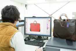 CAD-CAM、3Dデザインシステム