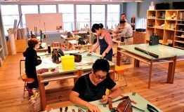 Artisan School